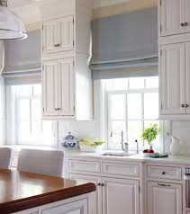 Kitchen Curtains Ideas Modern Image And Description