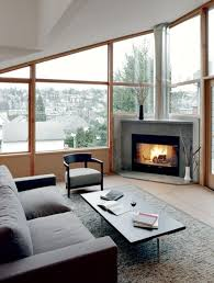 corner fireplaces a simple way of spreading a wonderful