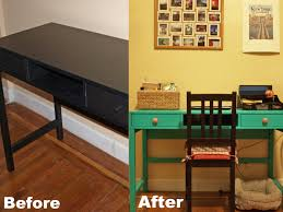 Ikea Laiva Desk Dimensions by How To Refurbish Furniture Business Insider