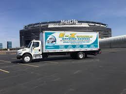 100 Trucking Schools In Nj EZ Wheels Driving School Dover NJ Ezwheelsdrivingcom 973