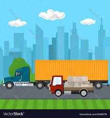 Truck And Small Cargo Van Drive On The Road Vector Image This Is The First Licensed Selfdriving Truck There Will Be Many Analysis Is Regulation Driving Driver Shortage Transport Topics Donald Trump Pretended To Drive A Truck At White House Time New Volvo Vnr News Trucking The Life For Me Mw Jobs Motoringmalaysia Hino Ultimate 2018 Hinos And Possibly Young Veterans Face Pushback In Efforts Drive Trucks Toyota Project Portal Semi Wants To Down Hydrogen Costs Waymos Start Delivering Freight Atlanta First 2019 Ram 1500 Etorque Mild Hybrid Gmc Sierra Review Digital Trends