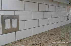appealing white subway tiles daltile rittenhouse square white 3 in