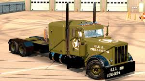 WW2 Peterbilt Clean Style V1.0 • ATS Mods | American Truck Simulator ... Wwii German Trucks In Liberty Park Overloon Nl Youtube 3d Model Ww2 German Kfz72 Military Truck Turbosquid 1320580 British Medium Trucks Of Leicester Modellers Faenza Italy November 2 Old American Truck Dodge Wc 52 World 2ton 6x6 Wikipedia File1941 Chevrolet Model 41e22 General Service The Wwii Stock Photos Images Alamy Yarkshire Gamer Anyscale Models Ww2 A Review Bison Mobile Pilboxes