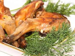 lapin cuisiné 6 recettes légères avec le lapin top santé