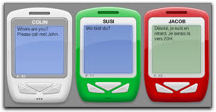 SMS Mac send SMS messages with your Mac and iPhone or iPod touch