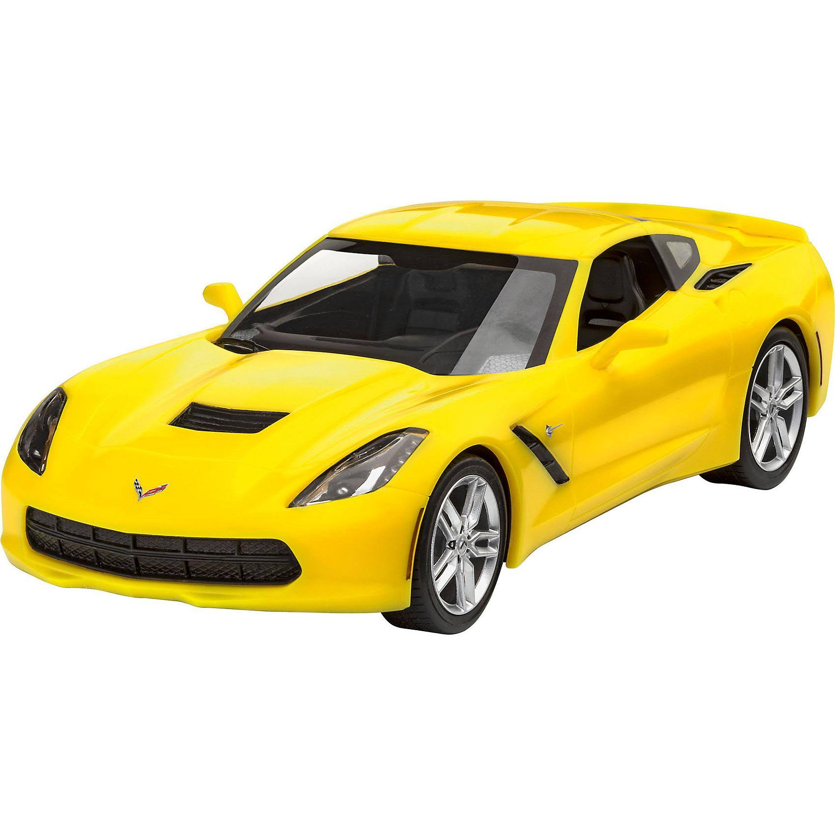 Revell 07449 2014 Corvette Stingray