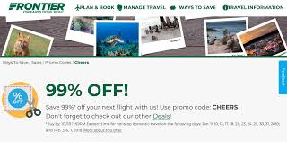 Frontier Airlines Promo Codes Deals Coupon Codes 2018 - Oukas.info Health And Fitness Articles February 2019 Amusements View Our Killer Coupons 75 Off Frontier Airline Flights Deals We Like Drizly Promo Coupon Code New Orleans Louisiana Promoaffiliates Agency Groupon Adds Airlines Frontier Miles To Loyalty Program Codes 2018 Oukasinfo 20 Off Sale On Swoop Fares From 80 Cad Roundtrip Coupon Code May Square Enix Shop Rabatt Bag Ptfrontier Pnic Bpack Pnic Time Family Of Brands Ltlebitscc