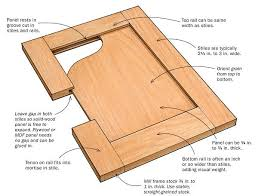 andy rae finewoodworking