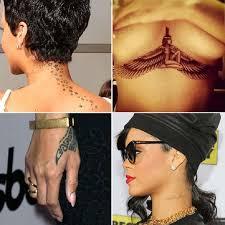 10 Celebrity Tattoos Inside Keyword