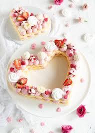 letter cake biskuit kuchen herz kuchen herzform