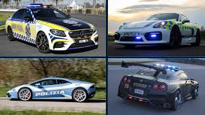 100 Ford Trucks Suck 14 Cool Police Cars From Around The World And 3 That Kinda