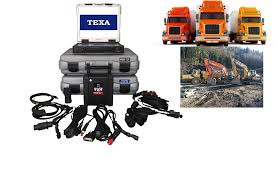 TEXA Truck And Off Highway Combo Diagnostic Tool Universal Diesel Diagnostic Scanner Laptop Tool Cat Cummins Nissan Ud Trucks Software Pc Consult 052010 Xtruck Usb Link Truck Diagnose Interface 88890300 Vocom Vcads For Volvorenaultudmack Bosch 3824 Esi Testing Scan Tools Xtuner T1 Heavy Duty Auto Ielligent Support 2017 Newly Nexiq 125032 Volvo Multi Archive Dg Technologies Automotive Military Conag And