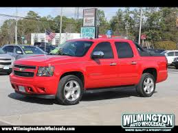 Used 2010 Chevrolet Avalanche For Sale In Wilmington, NC 28405 ... 2016 Chevrolet Silverado 1500 Ltz Wilmington Nc Area Mercedesbenz 2006 Honda Accord Ex 30 In Raleigh New 2019 Ram For Sale Near Jacksonville Used 2013 2500hd Sale Preowned Vehicles Inventory Auto Whosale 2008 Ford Super Duty F550 Drw Crew Cab Flatbed 4x4 At Fleet Vehicle Specials Capital Nissan Dealership 2018 F150 G3500 12 Ft Box Truck Lease Remarketing 1968 Ck 10 Series Antique Car 28409 Buy