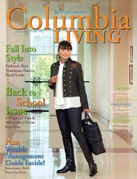 Meyer Decorative Surfaces Columbia Sc by Columbia Living Magazine Sept Oct 2011 By Columbia Living Magazine