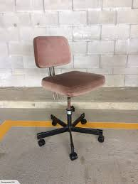 Retro Industrial Office Chair | Trade Me