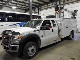My New F550 Service Truck - Ford Truck Enthusiasts Forums