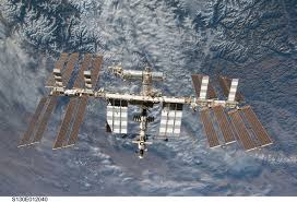 International Space Station Facts History Tracking