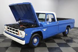100 1968 Dodge Truck D100 Streetside Classics The Nations Trusted Classic