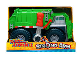 Tonka 07701 My First Strong Arm Garbage Truck: Amazon.co.uk: Toys ... Garbage Truck Videos For Children L Green Toy Tonka Picking Trash Toys Pictures Pin By Phil Gibbs On Collections Pinterest Bruder Man Tgs Rear Loading Online Strong Arm With Lever Lifting Empty Action Epic 4g Touch Wallpaper Folder Hd Wallon Hasbro Rescue Forcelights And Sounds Mighty Motorized Vehicle Fire Engine Funrise Only 1999 Titan Man Tgs Rearloading 116 Scale