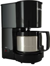 Cuisinart 12V 4 Cup Coffee Maker
