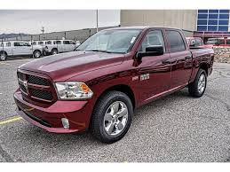 New 2018 Ram 1500 For Sale In El Paso, TX | Near Fort Bliss, Socorro ...