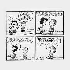 Lucy TU Un Dottore HA Che Risate Non Potresti Mai Essere