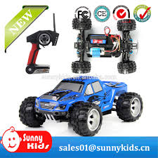 100 Bigfoot Monster Truck Toys 24g 118 High Speed Rc Car 4wd For Sale Buy