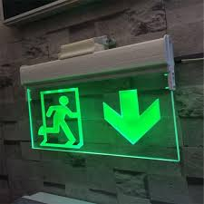 discount led rechargeable emergency safety lighting emergency