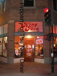 100 Taco Truck Pasadena The New Diner King