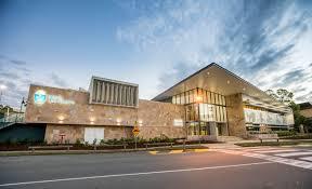100 Bda Architects Bond University Sport Center BDA Architecture Archello