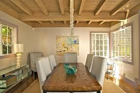 Rustic Dining Room Decorating Ideas Tables Style Interior Contemporary Modern Roo