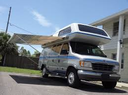 100 Airstream Truck Camper Wholesaleingfla 190 Class B Motorhome Trans Conversion