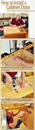 Drill In Cabinet Door Bumper Pads by Making Frame And Panel Doors Cabinet Door Construction