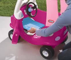 Little Tikes Princess Cozy Coupe Ride-On | EBay Amazoncom Little Tikes Princess Cozy Truck Rideon Toys Games By Youtube R Us Australia Coupe Dino Canada Being Mvp Ride Rescue Is The Perfect Walmartcom Sport Dodge Trucks Pinkpurple Shopping Cart Free
