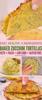 keto zucchini tortillas low carb keto freundliches