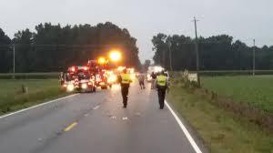 100 Truck Vs Car One Killed In Truck Vs Car Crash South Of Fayetteville