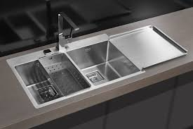 Best Quality Kitchen Sink Material by High Quality Kitchen Sinks