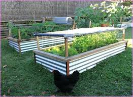 Raised Garden Bed Plans Plans For Building Raised Garden Beds