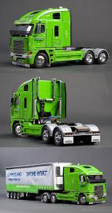 Truck Model | Tractor/trailer Models | Pinterest | Models, Rigs And ... Scale Model Ford Pick Up Truck Lifted Youtube Amt Model Semi Kits Best Resource Mack Dm 600cat Dh8 125 Amtertl 2 Kit Project Ideas Revell 132 Mack Fire Truck Pumper Plastic Snap Model Kit Autocar Maquetas Vehiculos Pinterest Models Car The Modelling News Meng Are At Nemburg Toy Fair To Pick And Trailer Monogram Tom Daniels Garbage Plastic Kit 124 Scale 1966 Chevy Fleetside Pickup Revell 857225 New Custom Truck Archives Kiwimill Maker Blog Mpc 852 Datsun Monster Amazoncom Kenworth W900 Toys Games
