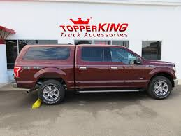 Ruby Red F150 Ready For Work Or Play - TopperKING : TopperKING ... 2003 Ford F150 Pickup Truck Automatic With New Cap Crew Cab Ares Site Commander Cap For 092013 Canopies The Canopy Store Are V Series On A 2013 Heavy Hauler Trailers Convert Your Into Camper 6 Steps Pictures Indexhtml Clearance Caps And Tonneau Covers 2016 Bed Cap2 Trinity Motsports Sale Ajs Trailer Center White Getting Leer Topper Installed At Cpw Oracle Lighting 5752001 Offroad Led Side Mirror Pair