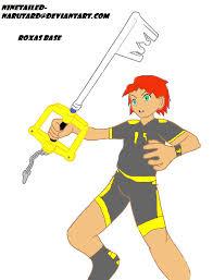 Sora Halloween Town Keyblade by Fix Your Kingdom Hearts Sues
