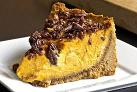 Easy Pumpkin Desserts by Pumpkin Desserts Two Options To The Classic Pie