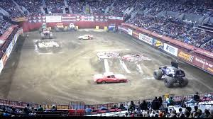 Monster Jam: Round 1 At The Rose Garden Arena - YouTube Monster Jam Triple Threat Series Is Headed To Portland With 4 New Orange County Tickets Na At Angel Stadium Of Anaheim Truck Rentals For Rent Display Ncaa Football Headline Tuesday On Sale Kentucky Exposition Center Louisville 13 October Your Monstertruck Obssed Kid Will Love Seeing The Raminator Crush Review Macaroni Trucks Gear Up For Saco Invasion Journal Tribune Round 1 Rose Garden Arena Youtube Chasing Supermom Returns Nampa February 2627 Discount Code Below