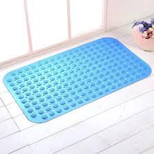 Plastic Floor Mat Bathroom Awesome Flooring Ideas Refresh Your Room Look Applying In Mats