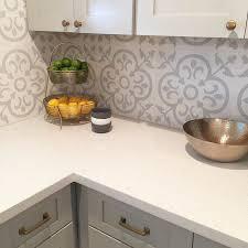 best 25 cement tile backsplash ideas on decorative