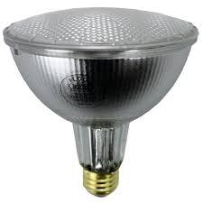 120v 90w halogen par38 wide spot light bulb par38 h90 by aql