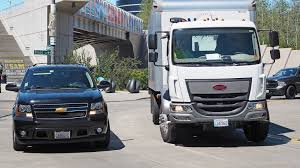 NYC: Better Visibility In Trucks Will Save Lives | Fleet Owner
