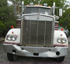 1969 Kenworth Tow Truck | Item D4065 | SOLD! July 10 Governm...