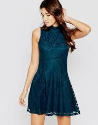 lace skater dress naf dresses