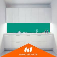 details zu küchenrückwand acryl glas herd spritzschutz uni farbe grün pantone 3285